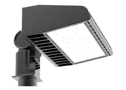 80 Watt LED Architectural Series Area Light - 5000K / 11000 LM / 10 Year Warranty