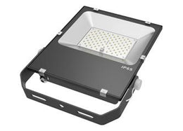 90 Watt LED Industrial Series Flood Light - 5000K / 9300 LM / 5 Year Warranty