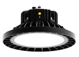 100 Watt LED UFO High Bay with 4' whip - 5000K / 13000 LM / 5 Year Warranty