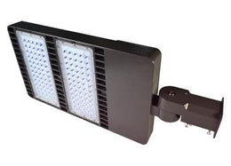 200 Watt LED High Output Shoebox - 5000K / 22000 LM / 5 Year Warranty