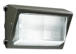 90 Watt LED Industrial Series Wall Pack - 5000K / 8614 LM / 5 Year Warranty