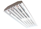 LED Linear High Bay 250 Watt Lighting Fixture