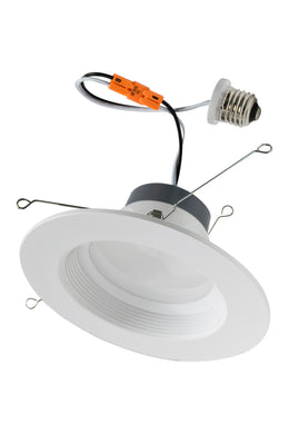 "5/6"" LED RETROFIT - BAFFLE - 2700K, 3000K, 4000K, & 5000K"