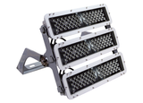 StaxMAX ELLF135UM50AGSH12 LED Flood Light 135 Watt - UL Listed
