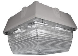 Ultra Efficient LED Canopy Luminaire 12""