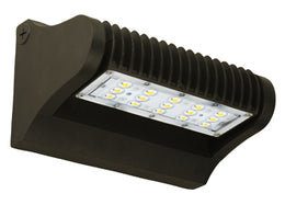 LED ADJUSTABLE WALL PACK 25 WATTS 4000K & 5000K