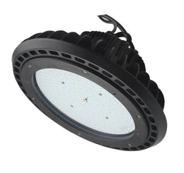 LED HIGH BAY ROUND - 100W & 150W - 5000K