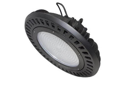 LED HIGH BAY ROUND - 200W & 240W, 4000K & 5000K