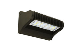 LED ADJUSTABLE WALL PACK 40 WATTS 4000K & 5000K