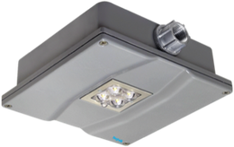 Nema 4x Hazardous Environment LED Emergency lighting Unit