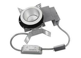 Commercial Recessed Downlight Fixtures - 15 Watt - 812 Lumens - RCF41540WEM