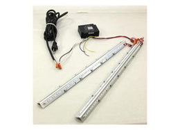 RKL Retrofit Kit Strips - 55 Watt - 4,570 Lumens - RKL45U5535DV