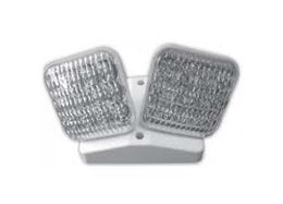 Remote Head - All LED Double Square Lamp - Multi Volt