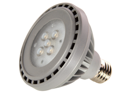 LED PAR30 Short neck Lamp - 10 Watt - 600 Lumens