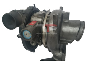 Duramax Stage 1 Predator GXR-6 Performance Turbocharger Chevy / GMC 6.6L LML 2011-16