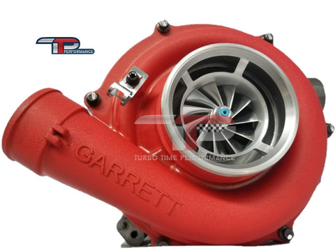 Garrett Powermax Predator GXR-11 Performance Turbocharger 6.0L Ford Powerstroke 2003-07