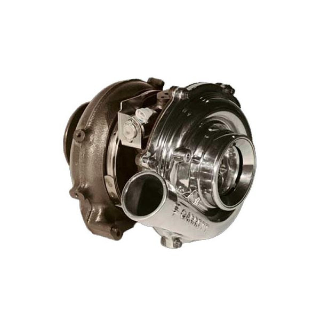 New Garrett GT3782VA Stock Turbocharger Ford Powerstroke 6.0L