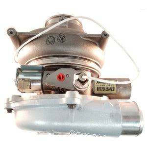 Garrett GT4094va 72MM Turbocharger GMC GM Chevy Duramax 6.6L LLY LBZ LMM