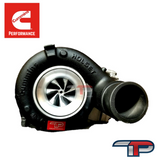 Stage 3 Holset Dominator HXR-669 T51R Performance Turbo Dodge 6.7L Cummins 2007.5-2012