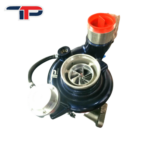 Stage 1 Holset Power Tow HE351CW Performance Turbocharger 5.9L Dodge Cummins 2003-07