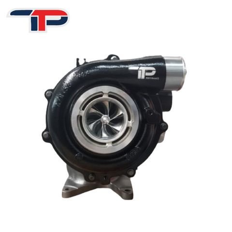 Duramax Stage 1 Predator GXR-64 Performance Turbocharger Chevy / GMC 6.6L LML 2011-16 / REMAN