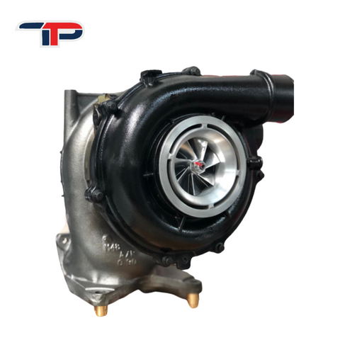Duramax Unlimited Predator GXR-7 Performance Turbocharger Chevy / GMC 6.6L LML 2011-2016 / REMAN