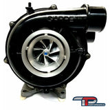 Duramax Unlimited Predator GXR-7 66MM Performance Turbocharger Chevy / GMC 6.6L LML 2011-2016
