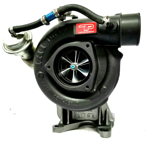 65MM 2000-2004 Duramax 6.6L Chevy/GMC LB7 IHI RHG6 Performance Turbocharger