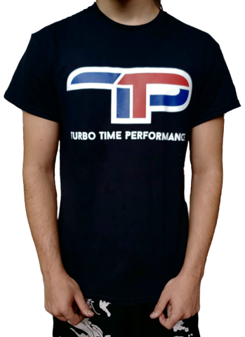 TTP Turbo Time Performance Short Sleeves T-Shirt