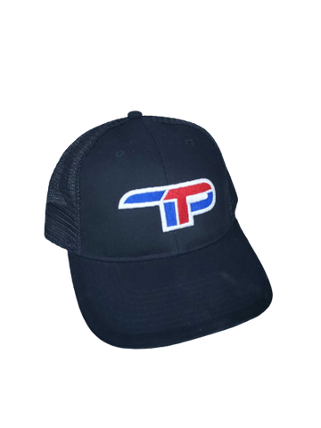 TTP Performance Hat Black