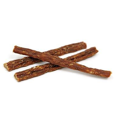 Beef & Rice sticks 500g-Snacks-Biozoo-500-Biozoopets