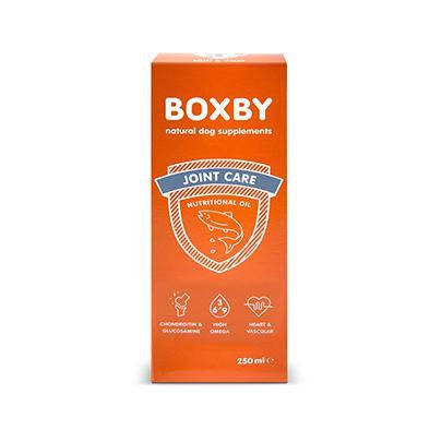 Boxby Join Care Oil 250ml-Snacks-Biozoo-250-Biozoopets