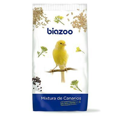 canary food 400 grs-Small Animals-Biozoo-Biozoopets