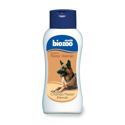 German shepherd dog shampoo 250 ml-Shampoo & Colognes-Biozoo-Biozoopets