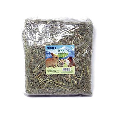 high-mountain-hay-for-rodents-500-grs-Small Animals-Biozoo-Biozoopets