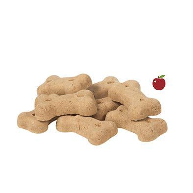 Lamb & Apple medium bone 200g-Snacks-Biozoo-200-Biozoopets