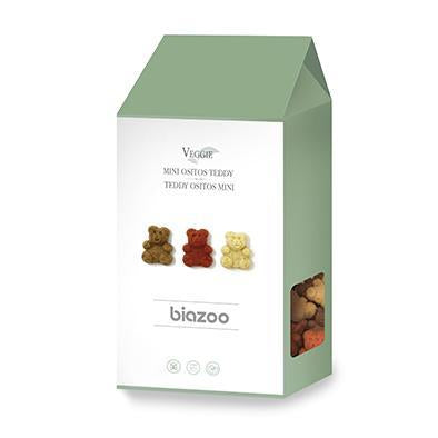 Little teddy box 500g-Snacks-Biozoo-500-Biozoopets