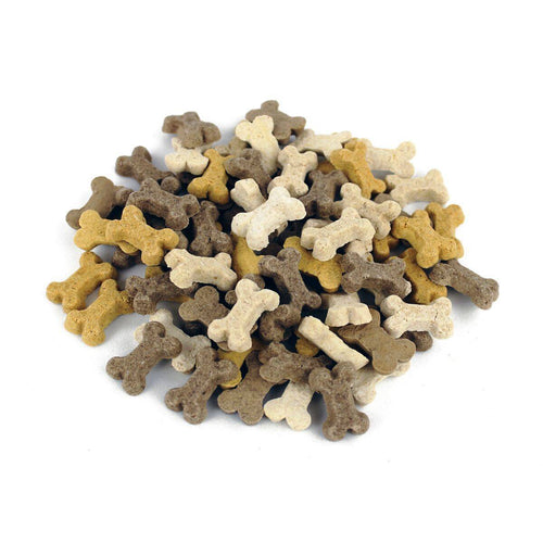 Mini mix 500 grs.-Cookies-Biozoo-Biozoopets