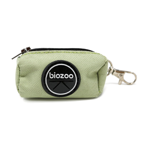 Ready & Go dispenser bag-Bag Dispensers-Biozoo-Green-Biozoopets
