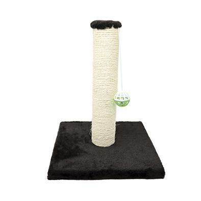 Scratch post + bell bal-Scratchers-Biozoo-Biozoopets