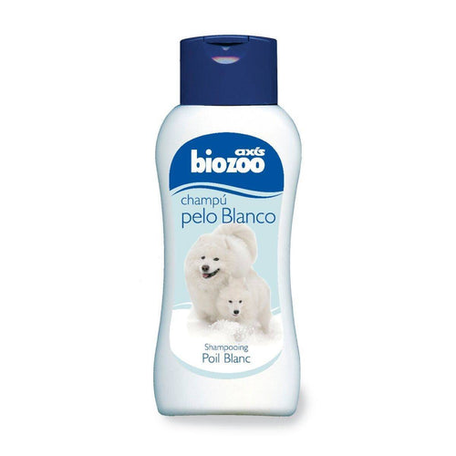 Shampoo for white dogs 250 ml-Shampoo & Colognes-Biozoo-Biozoopets