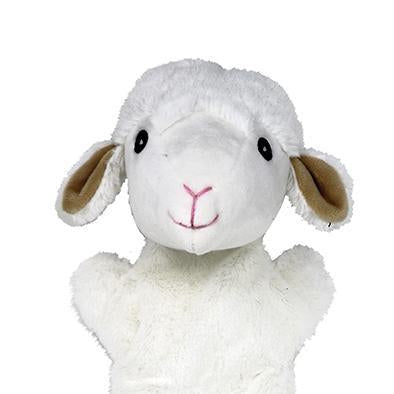 Sheep Plush-Toys-Biozoo-53cm-Biozoopets