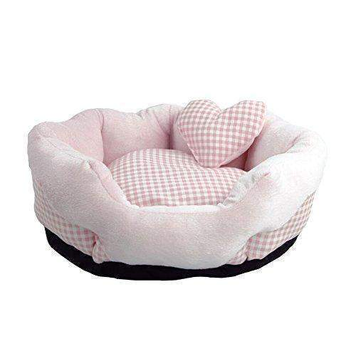 Soft Sweet Bed-Bed-Biozoo-Pink-Biozoopets