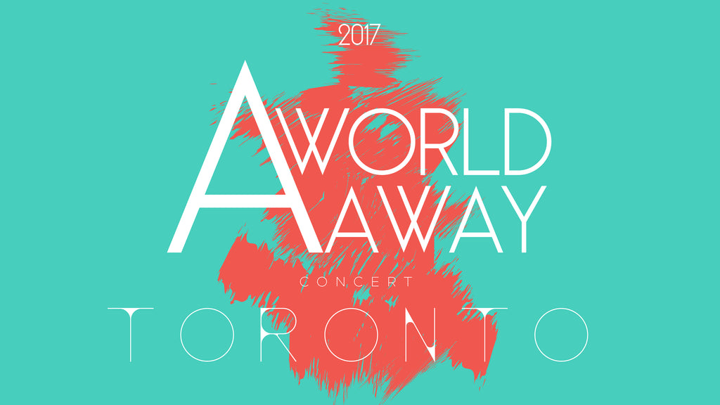 A World Away 2017: Multicultural Indie Music Concert