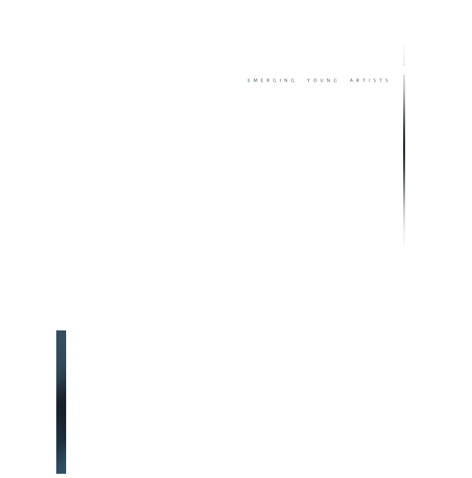 Emerging Young Artists