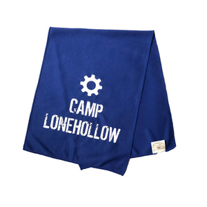 Lonehollow Cooling Towel