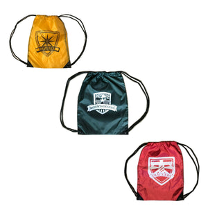 Crew Drawstring Backpack