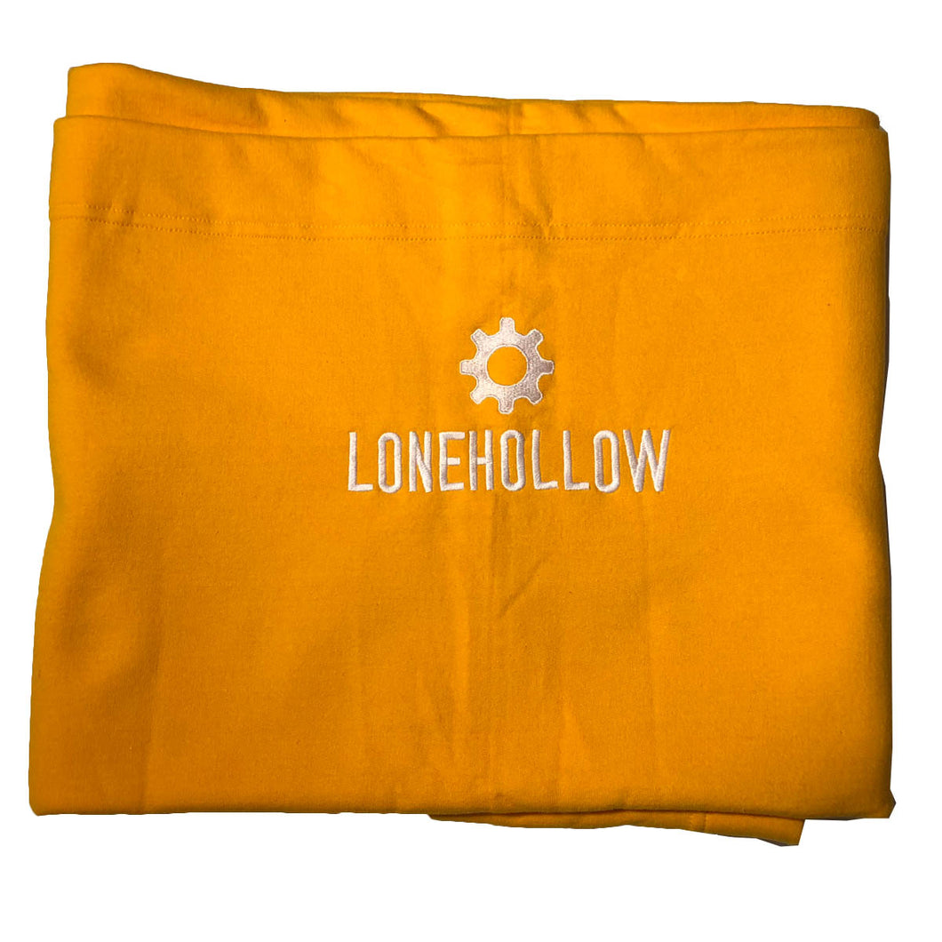 Lonehollow Fleece Blanket