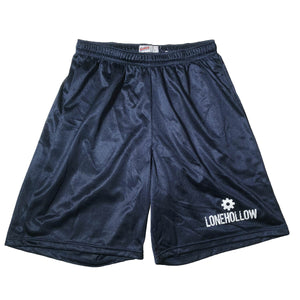 Camp Lonehollow Basketball Shorts