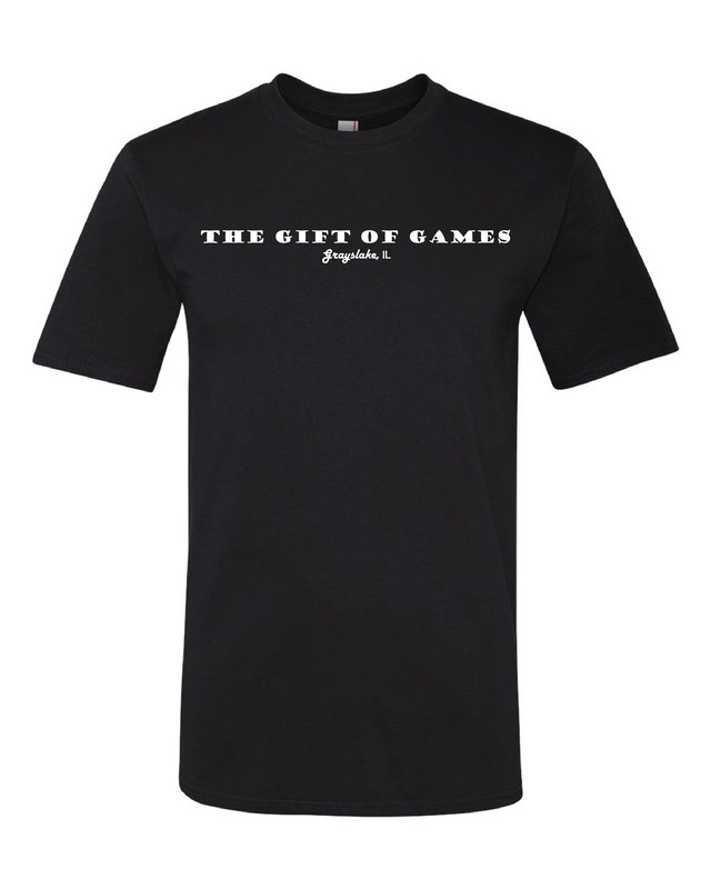 The Gift of Games Youth T-Shirt